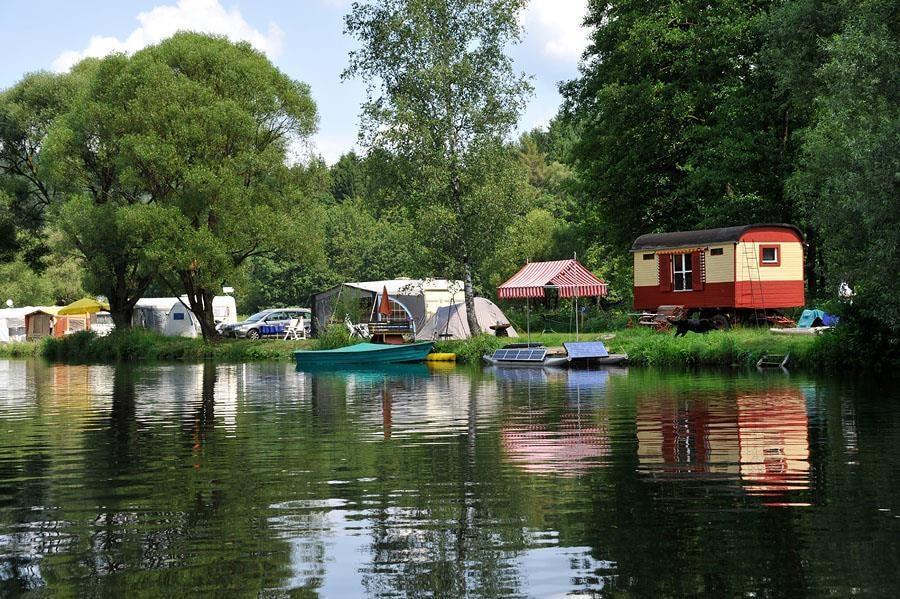 Camping Höllensteinsee