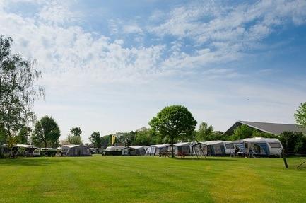 Mini-camping 't Haller
