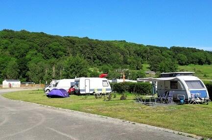 Camping Les Prés de la Mer
