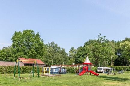 Campsite Residence De Eese