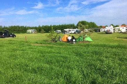 Camping Lodge 61
